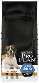 Pro Plan Adult Large Rubust 14kg