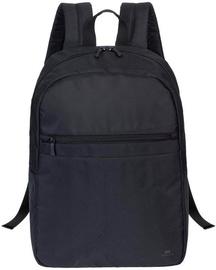 Rivacase 8065 Laptop Backpack 15.6'' Black