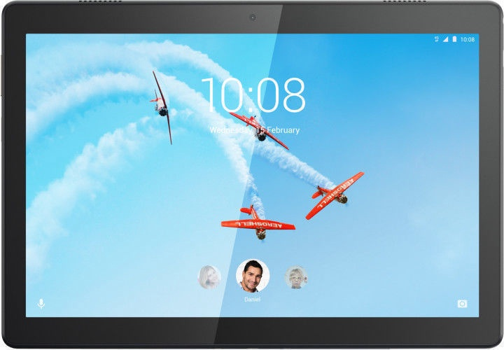 Lenovo Tab M10 2/32GB WiFi LTE Black
