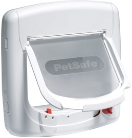 Дверной лаз PetSafe, 241 мм x 104 мм x 252 мм