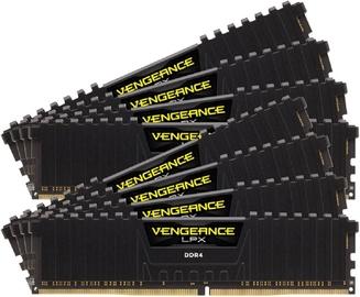 Corsair Vengeance LPX Black 256GB 3000MHz CL16 DDR4 KIT OF 8 CMK256GX4M8D3000C16