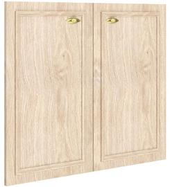 Skyland Doors RLD 42-2 43.9x2.6x76.5cm Devon Oak