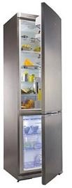 Šaldytuvas Snaigė Ice Logic RF 34 SM S1CB21