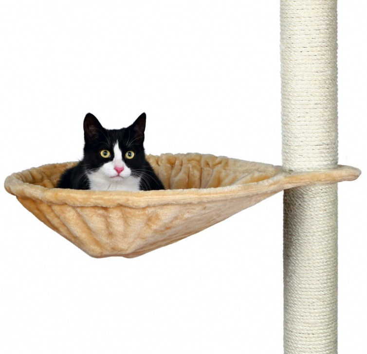 Trixie 43981 Hammock XL for Scratching Posts