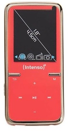 Intenso Video Scooter 8GB Pink