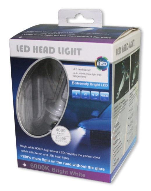 Bottari LED H4 Head Light 2pcs 30306