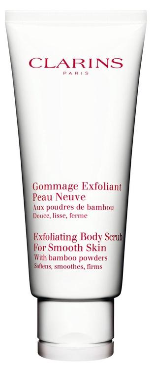 Скраб для тела Clarins Exfoliating For Smooth Skin, 200 мл