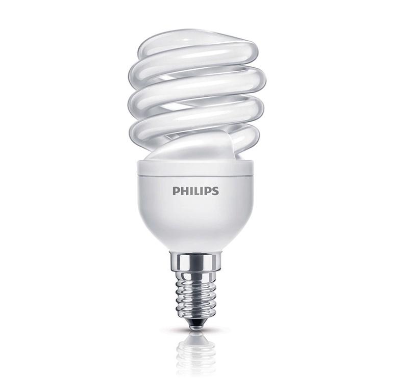 Ekonomiskā spuldze Philips Economy, 12W