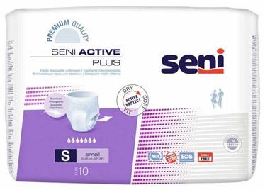 Seni Active Plus Disposable Underwear 10pcs S