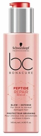 Schwarzkopf Bonacure Peptide Repair Blow Defense 145ml
