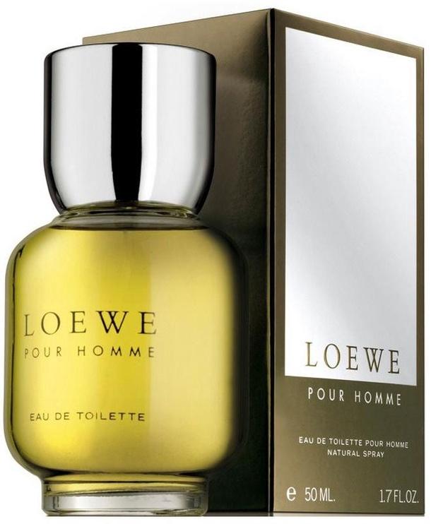 Kvepalai Loewe Pour Homme 50ml EDT