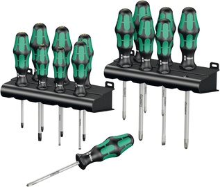 Wera Screwdriver Set Big Pack 300