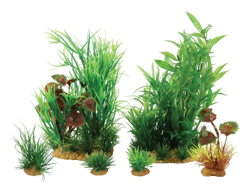 Zolux Decor Jalaya Plantkit Artificial Plants Nr2