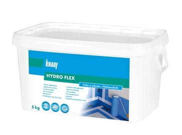 Hidroizolācija hydro Flex 5kg (knauf)