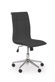 Biroja krēsls Halmar Porto Black