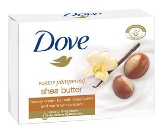 Dove Beauty Bar Shea Butter 100g