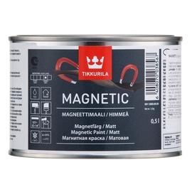 KRĀSA DEKORATĪVĀ MAGNETIC 0,5L (TIKKURILA)
