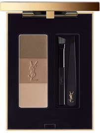 Yves Saint Laurent Couture Brow Palette 3.8g 01