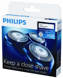 Philips DualPrecision HQ8/50