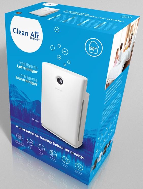 Очиститель воздуха Clean Air Optima CA-509D