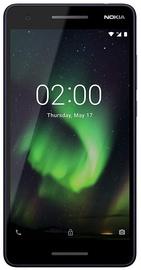 Nokia 2.1 Dual Blue Silver