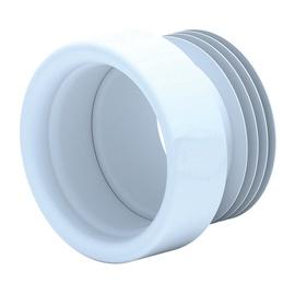 Unitazo mova Ani Plast W0210EU, Ø 132 mm, balta