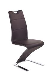 Halmar K188 Chair Brown (pažeista pakuotė)