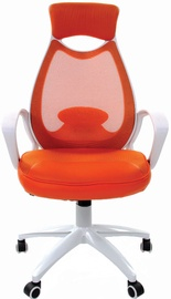 Biuro kėdė Chairman Executive 840 DW05/PU52A Orange