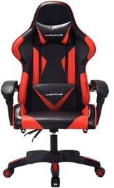 Happygame Gaming Chair 7911 Red (pažeista pakuotė)