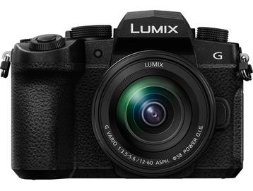 Panasonic Lumix G DC-G95M + 12-60mm Black