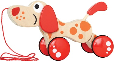 Hape Walk A Long Puppy E0347