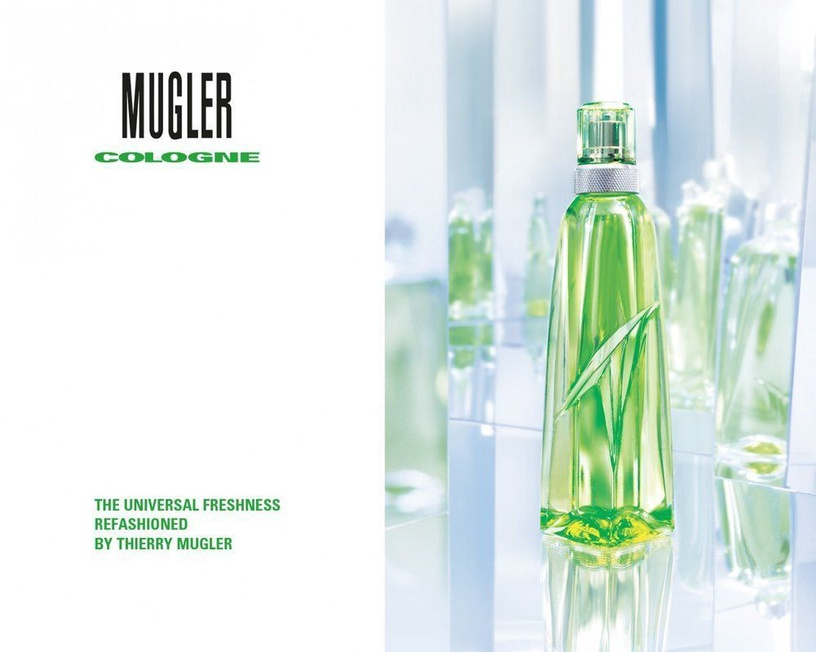 Tualetes ūdens Thierry Mugler Cologne 300ml EDT Unisex