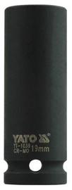 Yato Hexagonal Deep Impact Socket 1/2'' 18mm