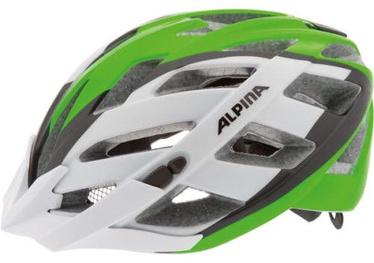 Alpina Sports Panoma L.E. White/Green 52-57
