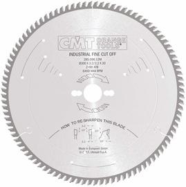 CMT 285.096.12M Circular Saw Blade