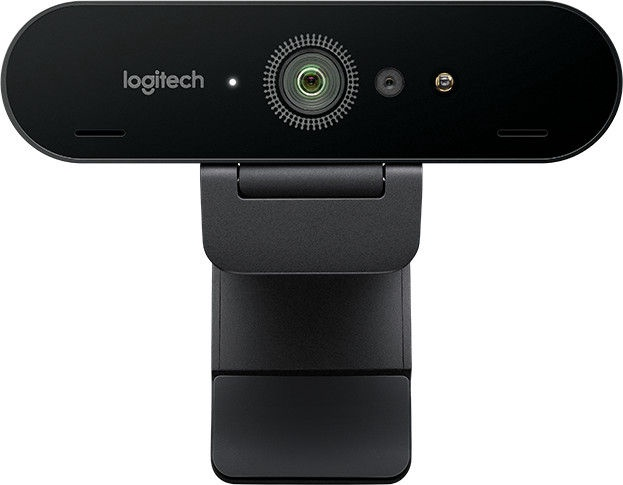 Logitech Brio Stream