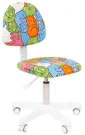 Детский стул Chairman 104 Cats, многоцветный, 410 мм x 500 мм