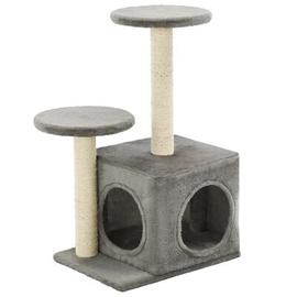 Когтеточка для кота VLX 973375, 300x400x600 мм