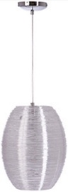 IC Lite Acry 391926 Silver