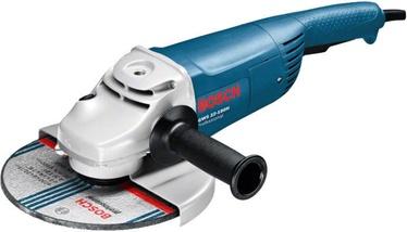 Bosch GWS 22-180 H Angle Grinder