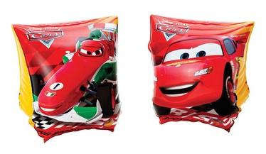 Pirpučiamosios rankovės Intex Cars