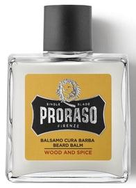 Bārdas kopšanas līdzeklis Proraso Yellow, 100 ml