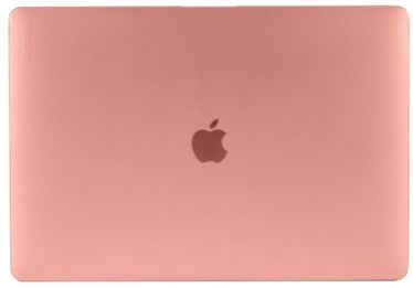 "Incase Hardshell Case for 15"" MacBook Pro Rose Quartz"