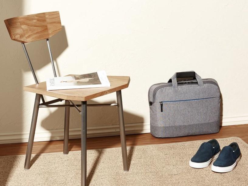 "Targus Notebook Bag For 12-15.6"" Grey"