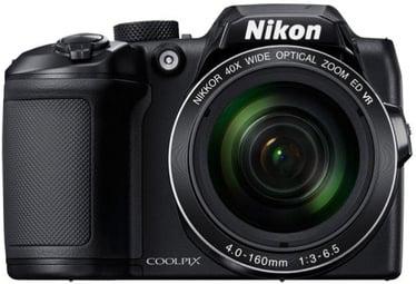 Digifotoaparaat Nikon Coolpix B500 Black
