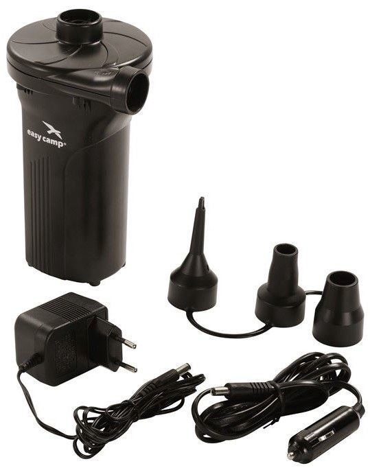 Easy Camp Monsoon Rechargeable Pump 680001