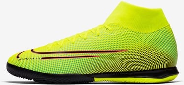 Nike Mercurial Superfly 7 Academy MDS IC BQ5430 703 Lemon 43