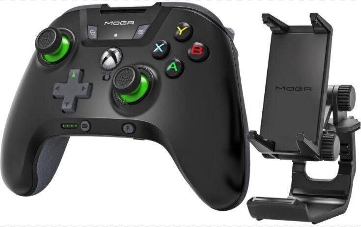 Игра Xbox One Microsoft Moga X50