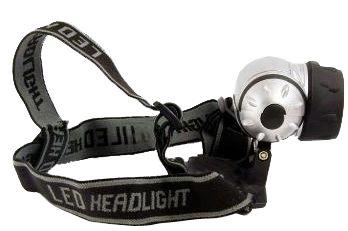 HEAD LIGHT ARC 9LED KL 3 AAA