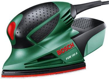 Slīpēšanas ierīce Bosch PSM 100 A Multi Grinder